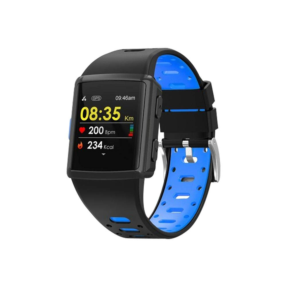 Sunronal Fitness Smartwatch M3 GPS Sport Smart Watch IP68 ...