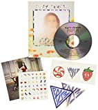 PRISM ??? 'ZinePak Edition (Deluxe CD + 64-Page Mini-Mag + Merchandise) by Katy Perry (2013-08-03)