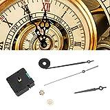 High Quality Hour Minute Second Hands Quartz Clock Movement Motor Radio Controlled Clock Accessory
