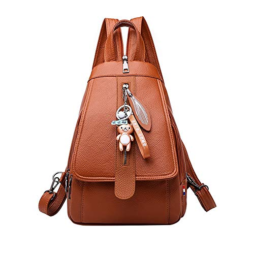 With Shoulder Red Backpack Crossbody Sling B Strap Waterproof Pack color Bag Size Adjustable Chest RwqxBn0d