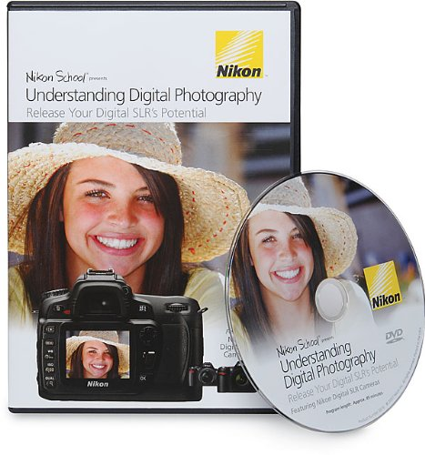 Nikon School Understanding Digital Photography