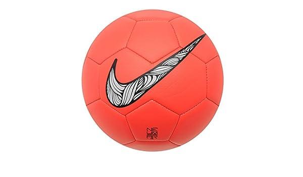 Nike Prestige – Neymar Crimson/Color Blanco y Negro de Fútbol ...