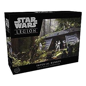 Fantasy Flight Games Star WarsLegion: Imperial Bunker