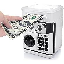 Shine Toys Stylebeauty Cartoon Electronic Password Piggy Bank Cash Coin Can