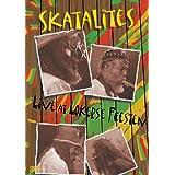 THE SKATALITES - LIVE AT LOKERSE FEESTEN 19