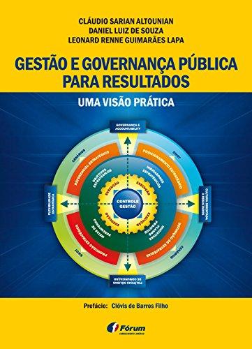 Gestão e Governança Pública Para Resultados. Uma Visão Prática