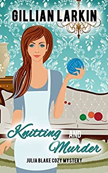 Knitting Murder Julia Blake Mystery ebook