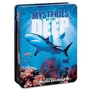 Mysteries of the Deep: The Best of Undersea Explorer