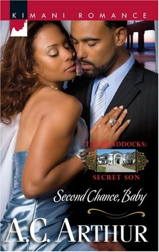 Search : Second Chance, Baby (Kimani Romance)