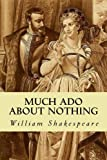 img - for Much Ado About Nothing book / textbook / text book