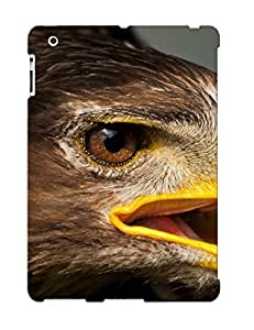 Awesome Case Cover/ipad 2/3/4 Defender Case Cover(Animal Eagle) Gift For Christmas
