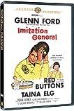 Imitation General (1958) DVD-R