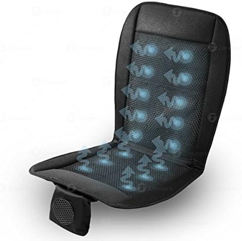 Amazon.com: Cojín de enfriamiento asiento de coche ...