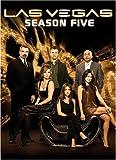 Las Vegas Season 5
