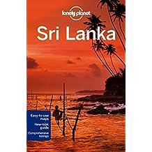 Lonely Planet Sri Lanka 13th Ed.: 13th Edition