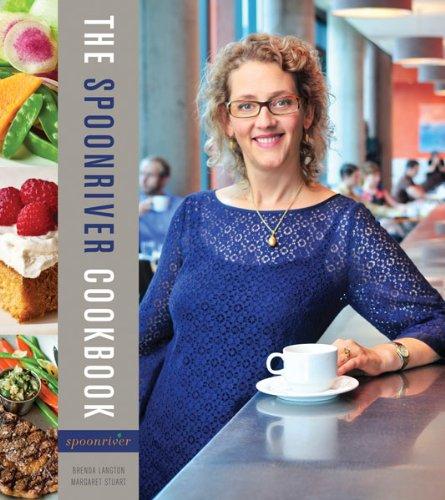 Spoonriver Cookbook by Brenda Langton, Margaret Stuart