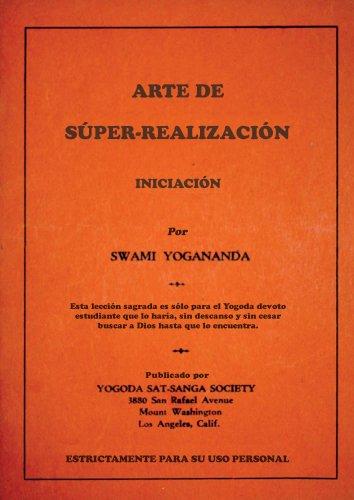 Amazon.com: Kriya Yoga de Swami Yogananda de 1930 (Spanish ...