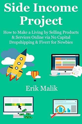 Amazon.com: Side-Income Project: How to Make a Living by ...