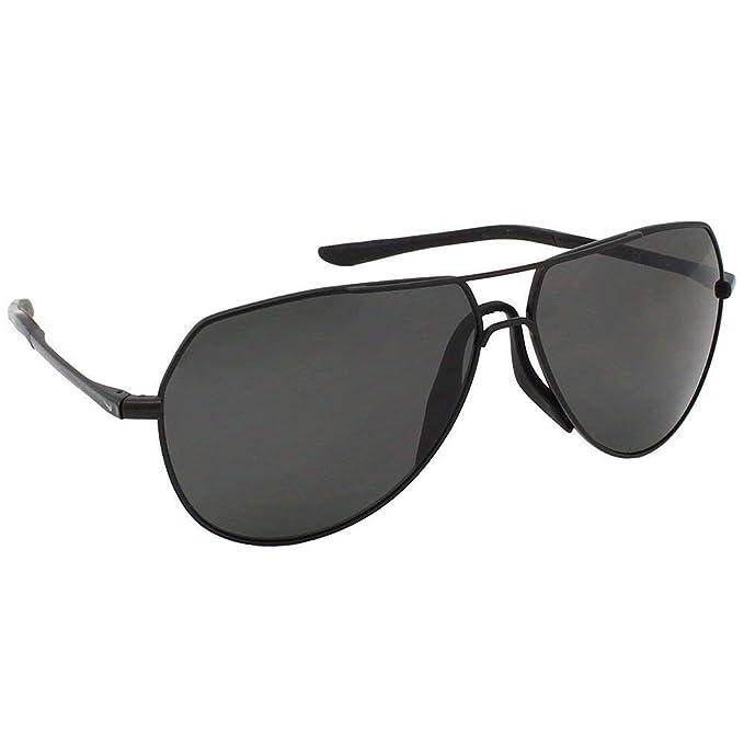 Amazon.com: anteojos de sol NIKE Outrider P EV 1087 001 ...