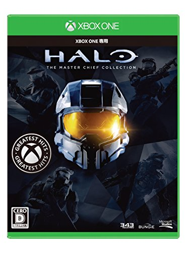 Halo:The Master Chief Collection [Greatest Hits]の商品画像