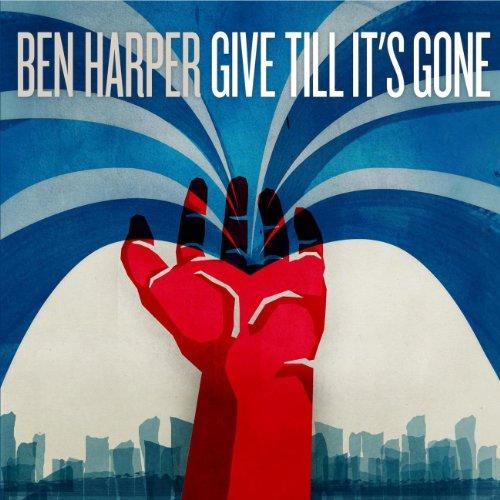 Give Till It's Gone [LP]