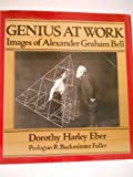 Genius at Work, Dorothy H. Eber, 0670273899