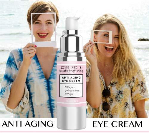 51vNEFgFcjL - Anti Aging Eye Cream for Dark Circles, Eye Bags, Fine Lines, Puffiness. Best Anti Aging Eye Cream Moisturizer for Wrinkles, Crows feet, Puffy Eyes
