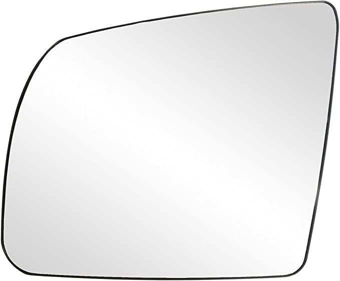 Fit System 90246 Toyota Tundra//Sequoia Passenger Side Mirror Glass