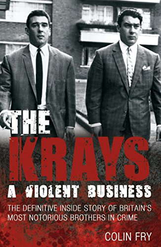 kray brothers - 7