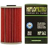 Filtro de aceite Hiflo Filtro para scooter Kymco Grand dink 125 2001-2011 HF562 nuevo