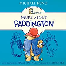 More About Paddington CD