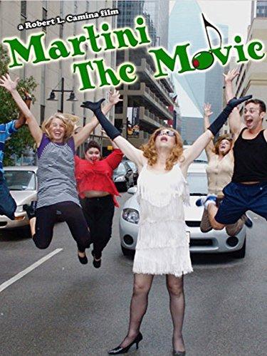 Martini: The Movie (Martini Dish)