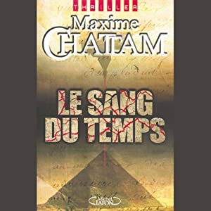 Le sang du temps Audiobook