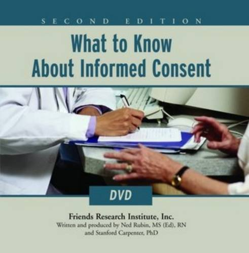 What to Know About Informed Consent by Jones & Bartlett Learning