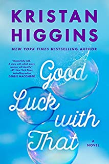 Book Cover: Good Luck With That
