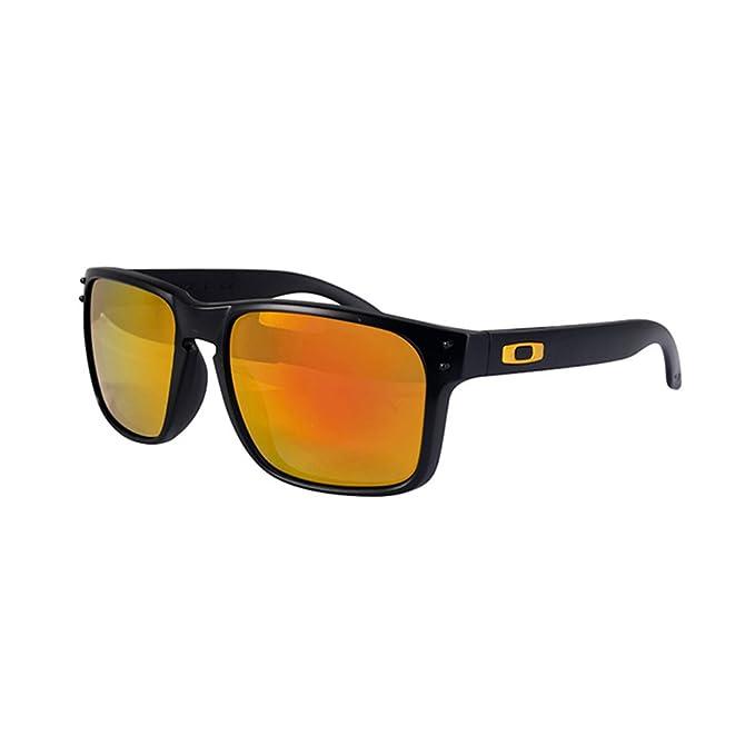GOFIVE Deportes Al Aire Libre Gafas De Sol Para Hombres ...