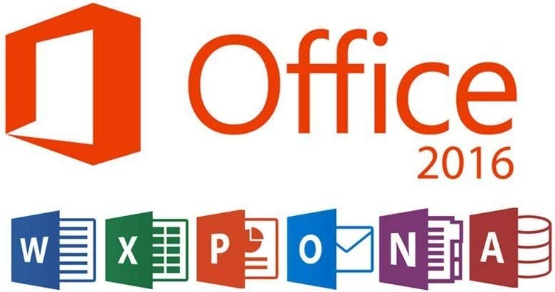 Office 2016 Professional Plus (Keycode+Download link via Email ) for 1PC 1User No Cd/Dvd/