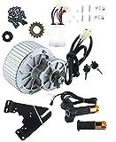 24V 450W Electric Bicycle Motor Kit, Easy to DIY E-Bike Economic E-Bike Conversion