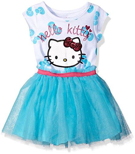 UPC 889320721556, Hello Kitty Baby Girls' Tutu Dress, Capri, 24 Months