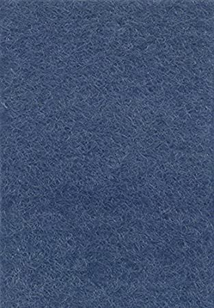 Molded Carpet Dark Blue Coverking Custom Fit Dashcovers for Select Ford F-Series Models