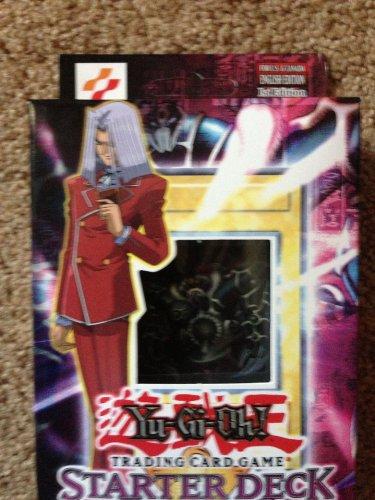 YuGiOh 1st Edition Pegasus Starter Deck [Toy]