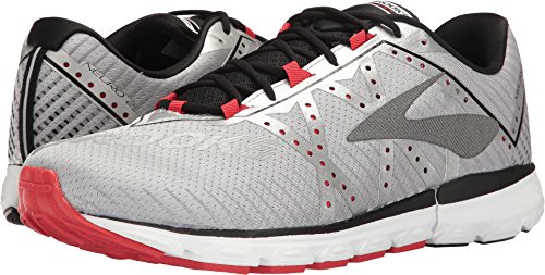 Risk Silver Red High Neuro Shoes Blue Men 2 Black Brooks Running xqwvz18Y