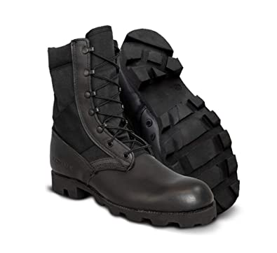 "6f992c3cd7762 Altama Jungle PX 10.5"" Men's Slip Resistant Boot, Size 4 Regular, ..."