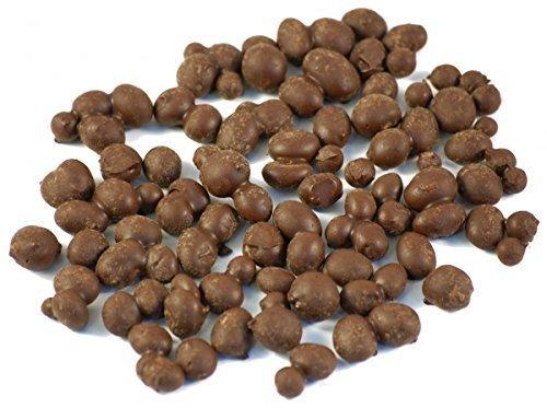 Hoosier Hill Farm Dark Chocolate Double Dip Peanuts (1.5 lb)