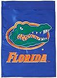 Florida Gators Official NCAA 12.5 inch x 18 inch Applique Garden Flag by Evergreen