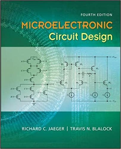 Microelectronics By Sedra And Smith 4th Edition Pdf