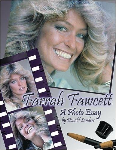 Farrah Fawcett A Photo Essay
