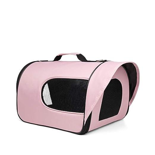 Transportín para Mascotas Bolsas Para Gatos Bolsas Para ...