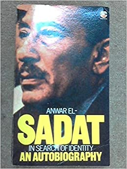 Book In Search of Identity by Anwar Sadat (1979-06-05)