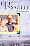 Cult Insanity by Irene Spencer front cover